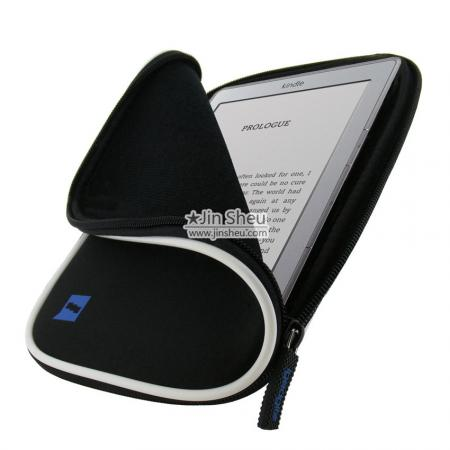 Neoprene Tablet Sleeves - Promotional Neoprene Tablet Sleeves