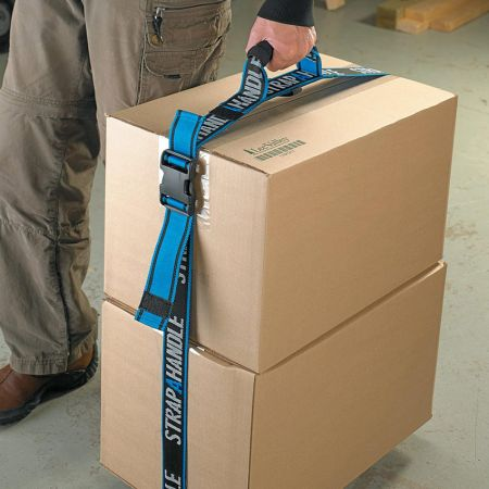 durable carry handle straps with custom logo