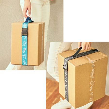 wholesale luggage loads transport straps