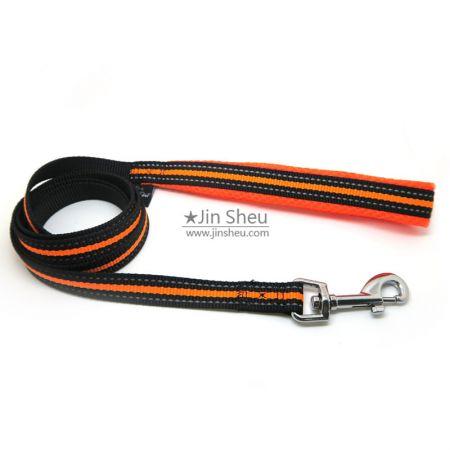 Reflective Dog Leash - Reflective Dog Leash