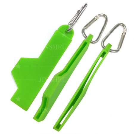 promotional silicone name card holders