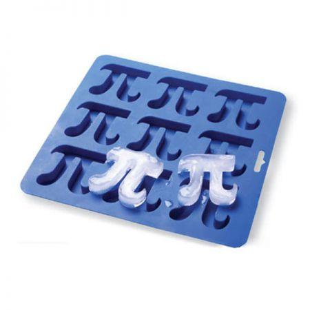 Silicone Baking Molds/ Ice Cube Trays - Silicone Ice Cube Trays