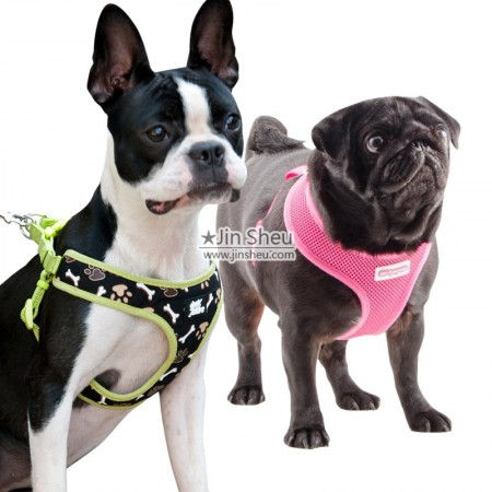 Mesh Dog Harness - Mesh Dog Harness