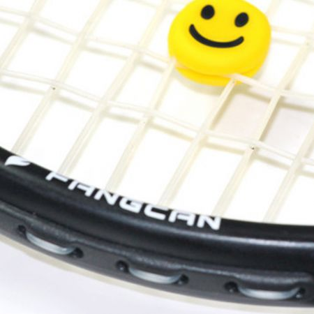 personalized Tennis Racquet Vibration Dampeners