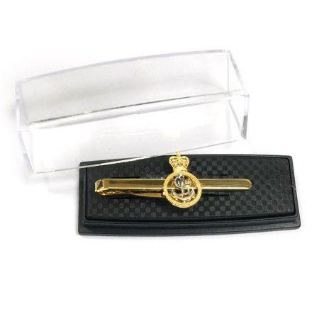 Custom Branded Tie Bar - Custom Branded Tie Bar