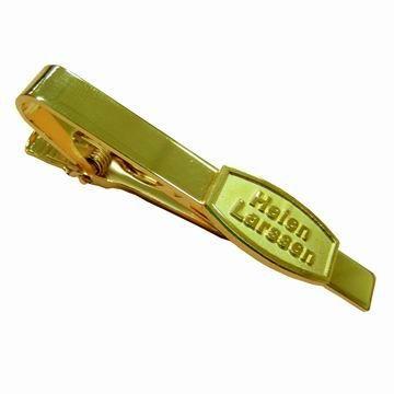 Souvenir Tie Bar - Souvenir Tie Bar