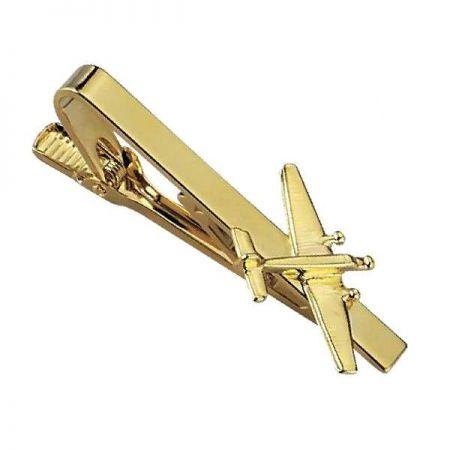 Aviation Airplane Tie Bar - Aviation Airplane Tie Bar
