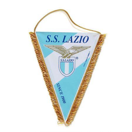 custom printed sport club souvenir pennant