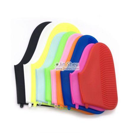 silicone Waterproof Rain Socks