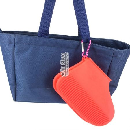 silicone rubber rain boot covers