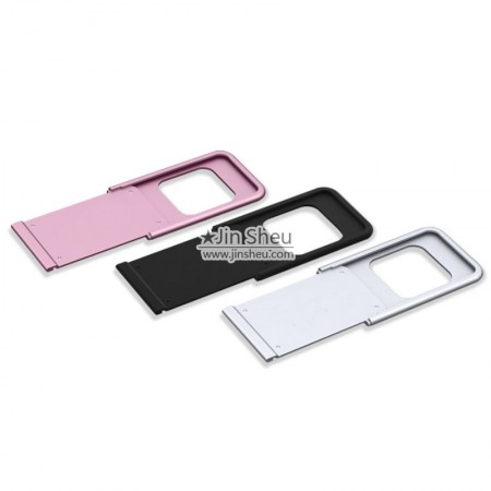 Sliding Web Camera Blockers - Sliding Webcam Shutter Covers