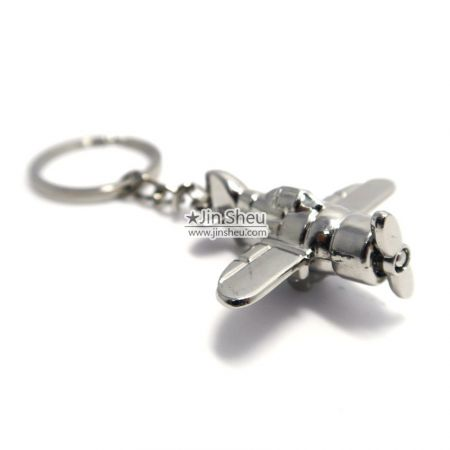 airplane keychains promotional