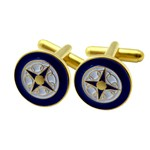 Custom Made Cuff Links - Custom Cuff Links