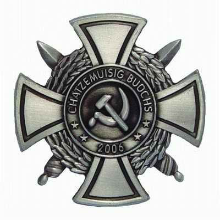 Zinc Alloy Medals/ Badges/ Coins and more - Zinc Alloy Items