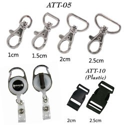 Lanyard Attachments - Lanyard Attachments