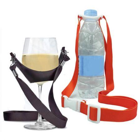 Drink Holder Lanyards - Drink Holder Lanyards