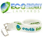 Eco Friendly Lanyards - Eco Friendly Lanyards