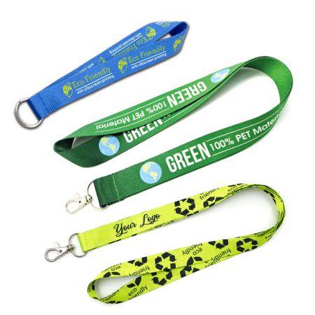 Eco Friendly Lanyards - Eco Friendly Lanyards