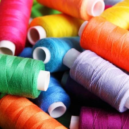 Thread Color Chart - Thread Color Chart