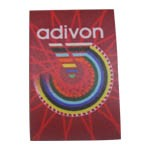 Sublimated Clothing Woven Labels - Heat Transfer Woven Labels