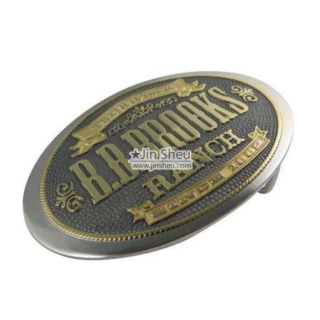 حزام الابازيم - صنع مخصص حزام الابازيم