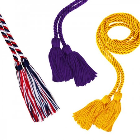 Honor Cords with Tassels - Honor Cords