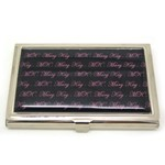 Iron Business Card Holders - Iron Business Card Holders