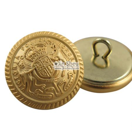 Military Buttons - Military Buttons
