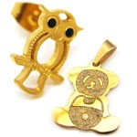 Earrings & Pendants - Custom Made Jewelry Earrings and Pendants