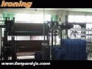 Flat Polyester Lanyard Ironing - Flat Polyester Lanyard Ironing