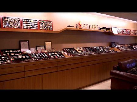 Jin Sheu Taipei Showroom - Jin Sheu Taipei Showroom