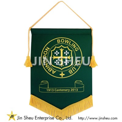 Customized Pennants - Customized Pennants