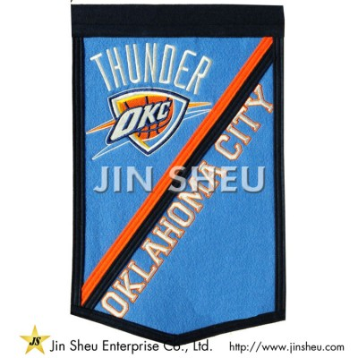 Personalized Pennants - Personalized Pennants