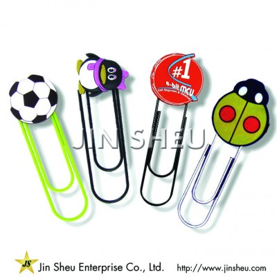 Paper Clips - Paper Clips