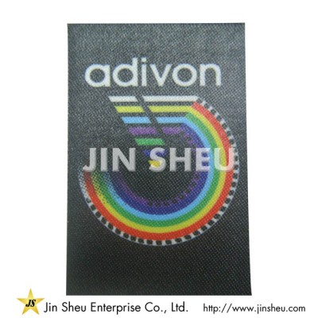 Printing Clothes Labels - Printing Clothes Labels