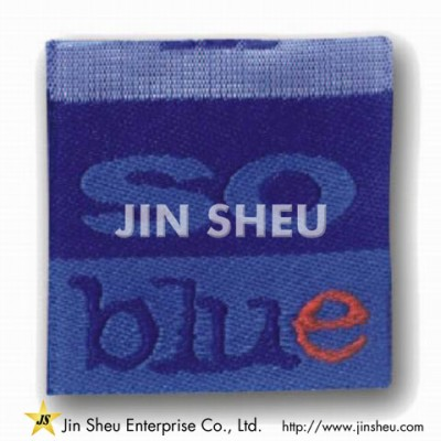 Woven Clothing Labels - Woven Clothing Labels