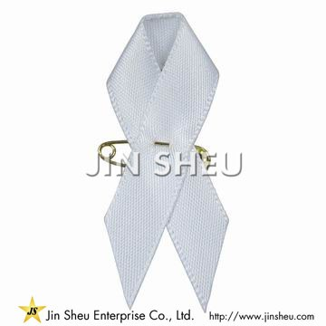 Custom Made Awareness Ribbon