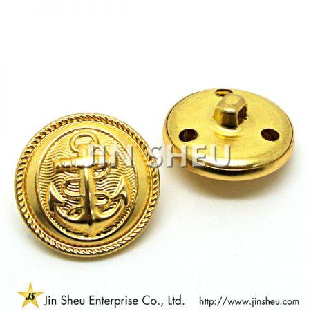 Custom Garment Shank Buttons - Custom Garment Shank Buttons
