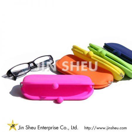 Silicone Wallet - Silicone eyeglasses box