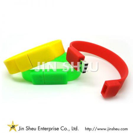 Silicone USB Flash Drive - Silicone USB Flash Drive