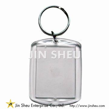 Blank Photo Key chains Custom