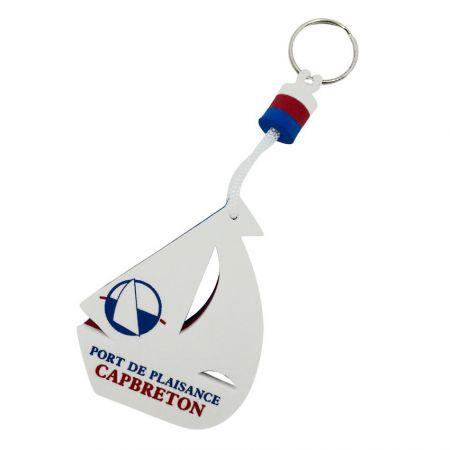 Promotional EVA Key Chain - EVA Key Chain
