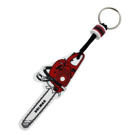 Promotional EVA Key Chain - Promotional EVA Key Chain