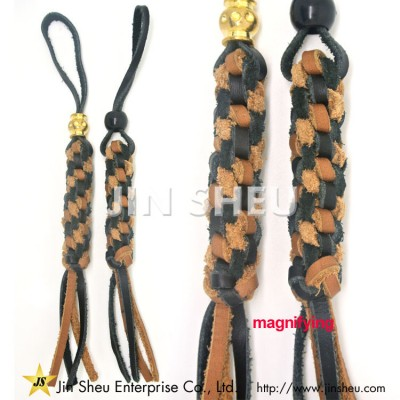 Custom Paracord Straps - Custom Paracord Straps
