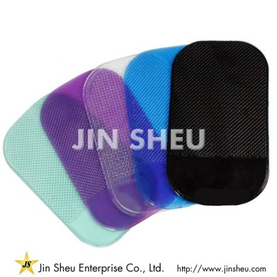 PU Car Anti-Slip Phone Mats - PU Car Anti-Slip Phone Mats