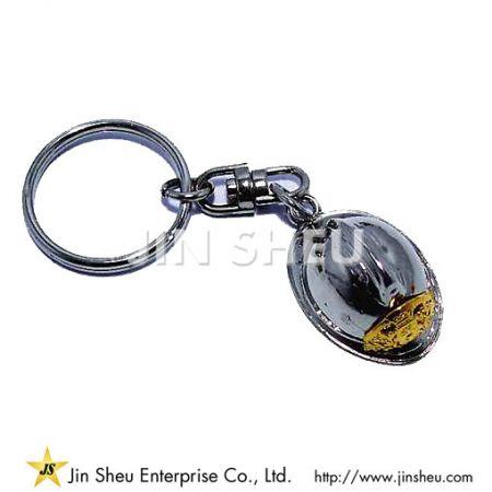 Pewter Keychain Manufacturer