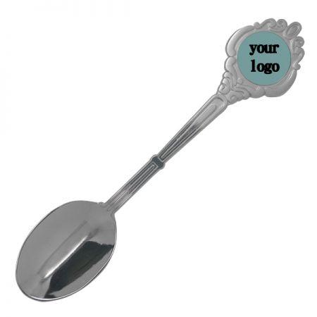 Souvenir Metal Spoons