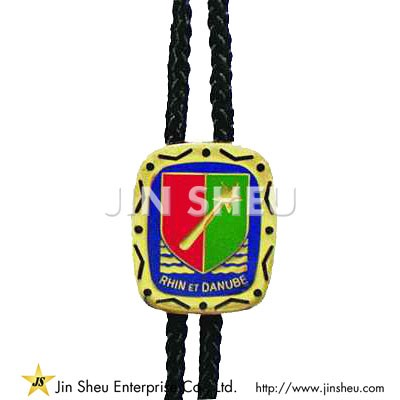 Personalized Bolo Ties Clips
