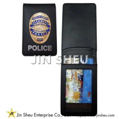 Law Enforcement Badge Holder Wallets - Law Enforcement Badge Holder Wallets