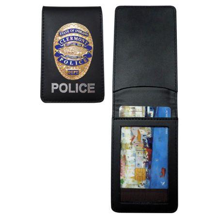 Law Enforcement Badge Holder Wallets - Law Enforcement Badge Holder Wallets